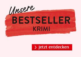 Die Hugendubel Bestseller Krimi