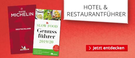 Hotel- und Restaurantführer