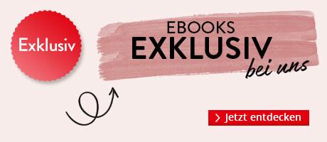 Exklusiv bei Hugendubel.de: Krimis und Romane nur bei uns