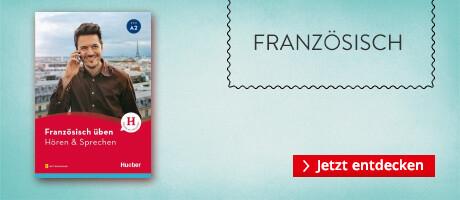 Französisch bei Hueber