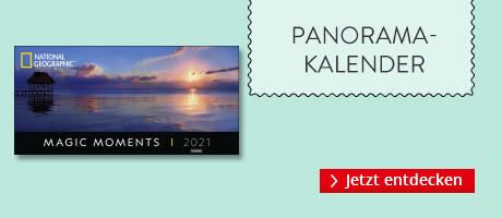 Panoramakalender 2021