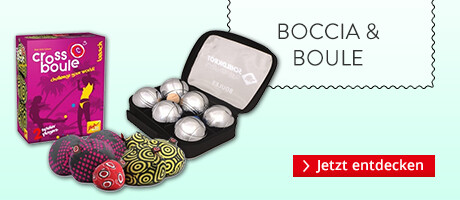 Boccia & Boule