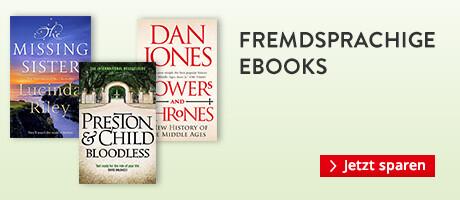 Jetzt fremdsprachige eBooks entdecken!