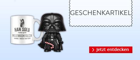 Star Wars Geschenkartikel