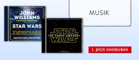 Star Wars Musik