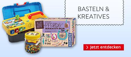 Basteln & Kreatives