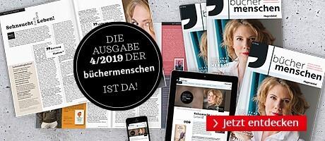 Büchermenschen 04/2019