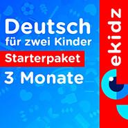 Starterpaket Deutsch