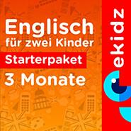 Starterpaket Englisch