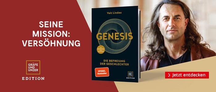 Veit Lindau: Genesis