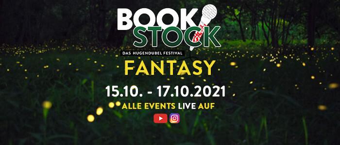 Bookstock Fantasy