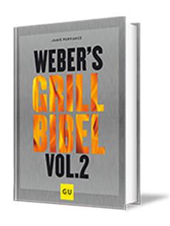 Grillbibel Vol 2