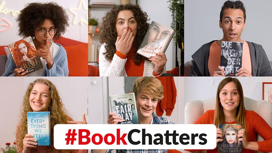 BookChatters Staffel 4