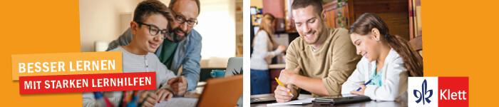 Klett Lernhilfen
