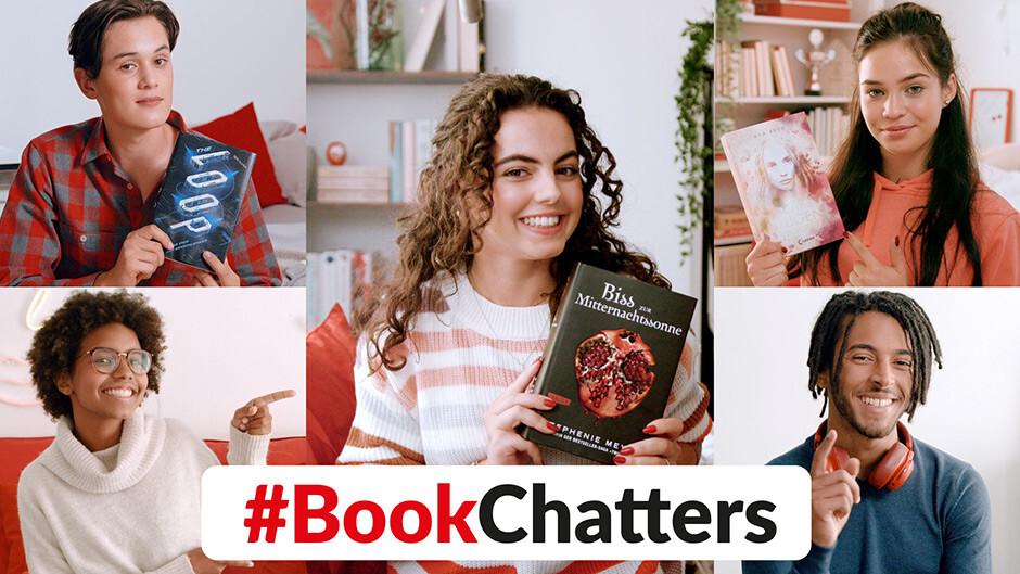 BookChatters Season 3