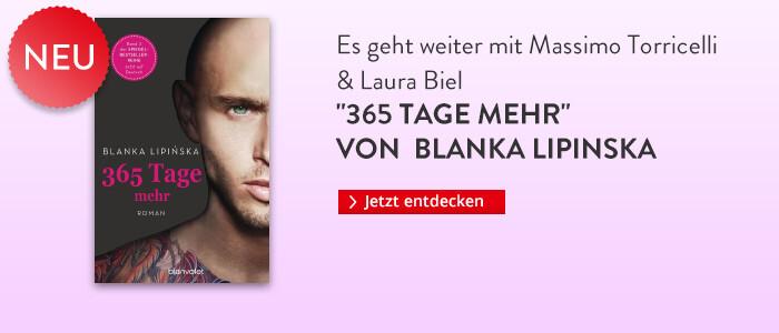 365 Tage mehr von Blanka Lipinska bei Hugendubel