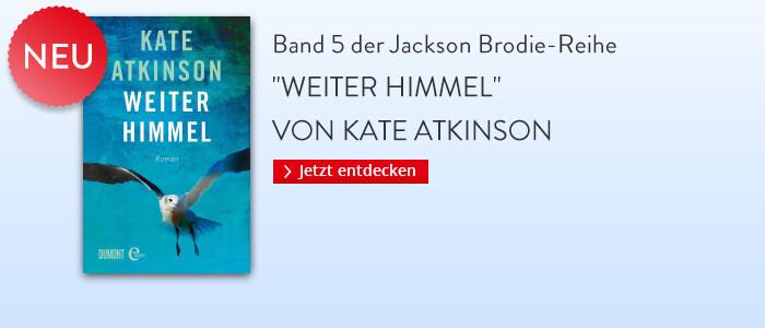 Weiter Himmel von Kate Atkinson bei Hugendubel