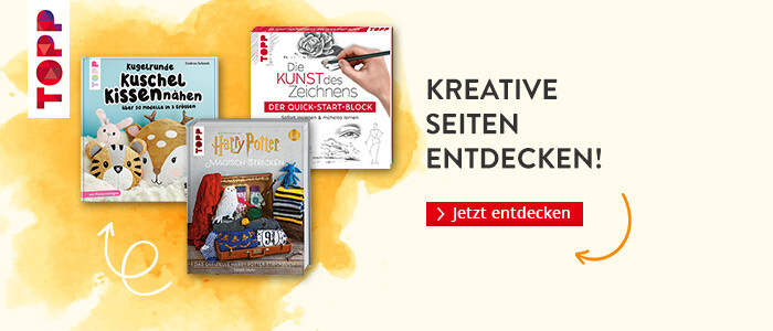 Kreative Seiten entdecken