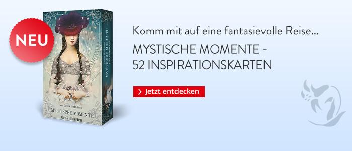Mystische Momente - 52 Inspirationskarten