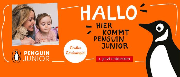 Penguin Junior - Ein Verlag stellt sich vor