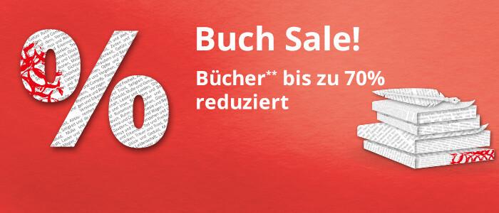Buch Sale