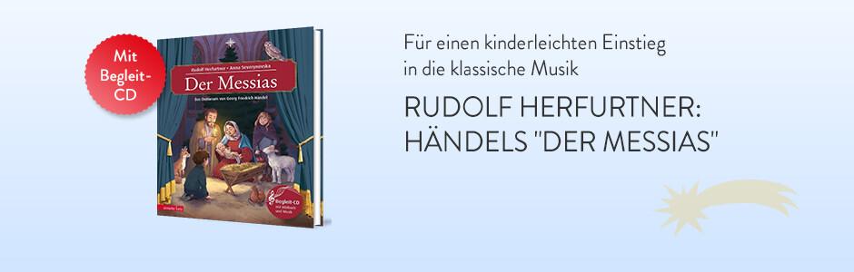 Rudolf Herfurtner: Der Messias