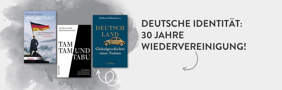 Deutsche Geschichte & Wiedervereinigung
