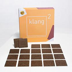 Klang² Buchbinder Edition