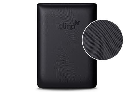 tolino shine 3 mit neuem Design