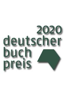 Der Deutsche Buchpreis 2020 bei Hugendubel