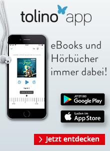 tolino app: eBooks & Hörbücher immer dabei!